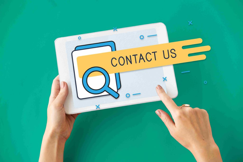 hot-line-contact-us-call-center-search-interface